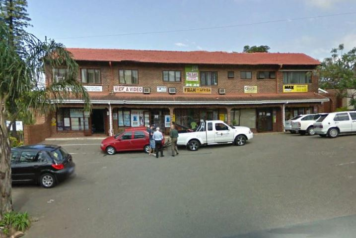 Retail Shop to let in Glenashley Durban North