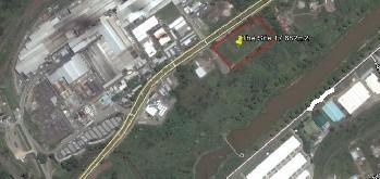 Industrial land for sale in Pietermaritzburg