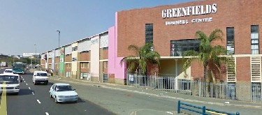 Industrial Property To Let In North Coast Roa