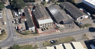 Pinetown Industrial for sale