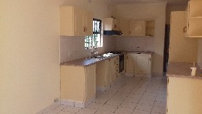 Lovely 2 bed 1 bath Granny Flat to let in Umh