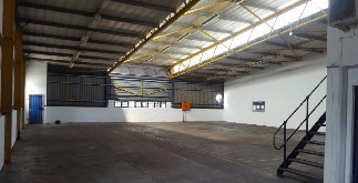 491m2 Industrial Property To Let - Red Hill