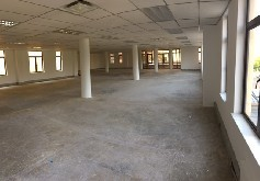 380m2 (dividable) office to let - Berea
