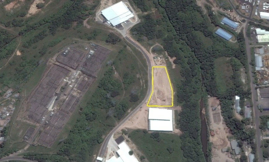 Land For sale in Marrianhill