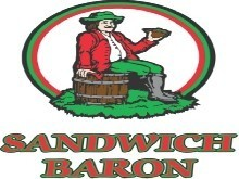 Sandwich Baron In Melrose Crossing For Sale