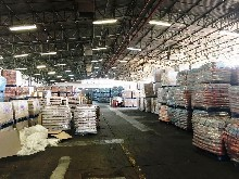 TO LET Prime Warehousing - JACOBS
