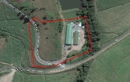 Industrial Property and Land for sale - Shong