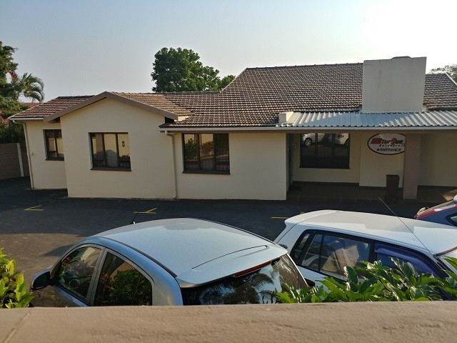 Corner Offices In Umhlanga Rocks Drive Durban North