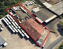 Warehouse To Let - DBN South