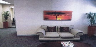 144m2 Offices to let - Umhlanga