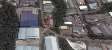 Industrial property To let in Mahogany Ridge