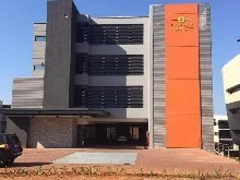 120m2 A-Grade Offices to let - Richefond Circ