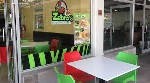 Zebro's In Parklands For Sale