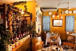Italian Restaurant For Sale