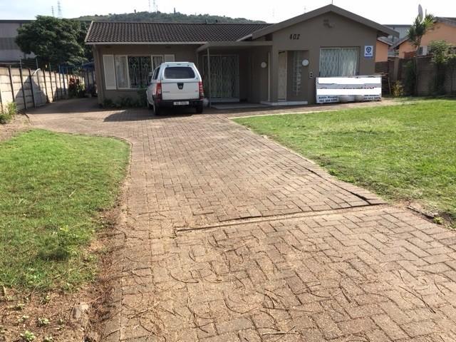 Riverhorse Durban warehouse to let