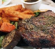 Leopard Lodge Steakhouse In Perth For Sale