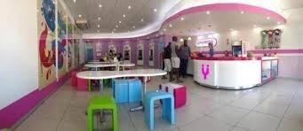Wakaberry Frozen Yoghurt For Sale