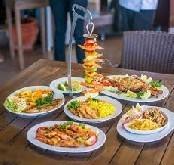 Adega Restaurant Franchise Opportunity