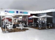 Dulcé Café Franchise Opportunity