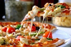 Pizza Fel Forno Franchise Opportunity