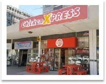 Chicken Xpress For Sale