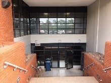 CENTENARY BUILDING ext 2