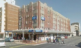 Durban CBD building for sale
