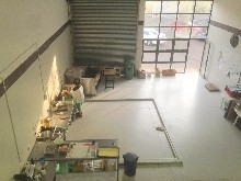 160m2 Mini Factory to purchase under 1 million rand