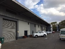 Redhill Industrial property
