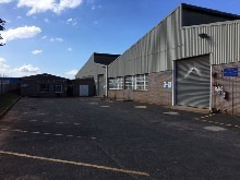 Glen Anil factory to let