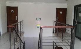 Netcare Building