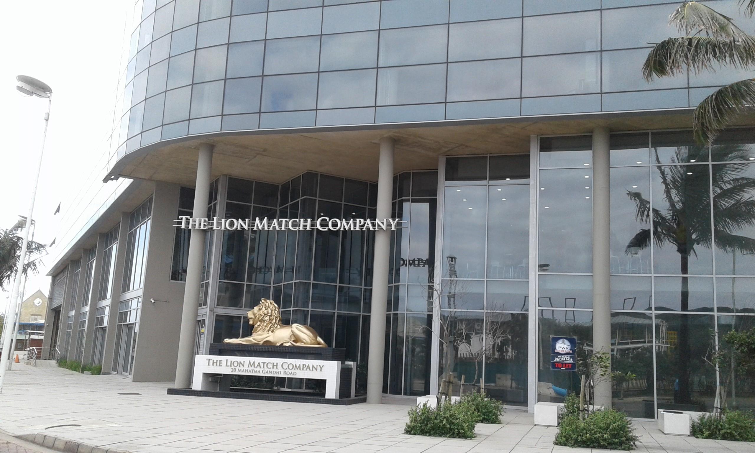 Lion Match