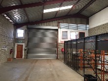 warehouse to let in Glen Anil