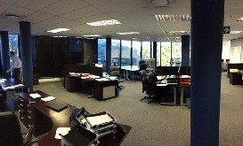 Umhlanga Ridge office for sale 250m2 the ridge