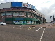 Umgeni Road Warehouse to Let