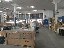 Warehouse to Let in Durban