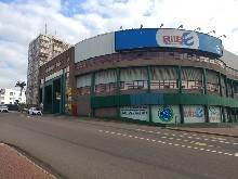 Warehouse to rent in Umgeni Road