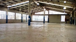 Secure warehouse westmead