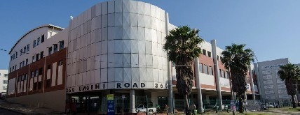 commercial property for sale durban