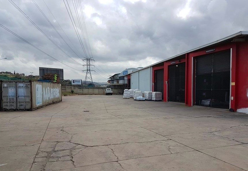 intersite to let industrial