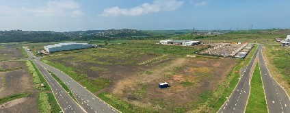 Cornubia, Land, Development, Riverhorse, Durban
