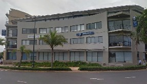 office to let in umhlanga