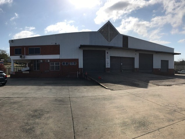 industrial west mead to let