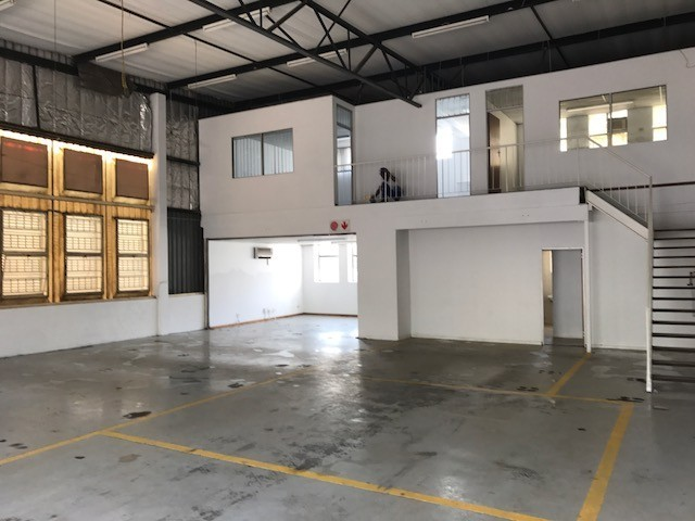 industrial to let briardene