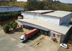 Cold/Freezer Facility Westmead