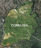 Cornubia Retail Development