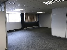 Springfield offices to let