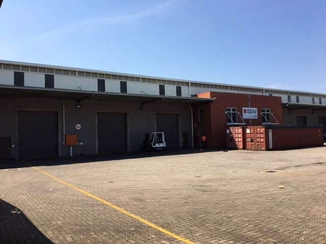 industrial property to let in riverhorse valley