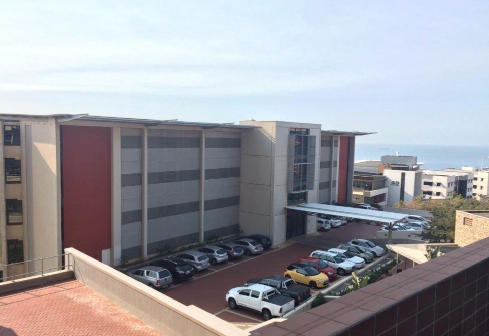Office, Commercial, Ridgeside, Umhlanga, Sea Views