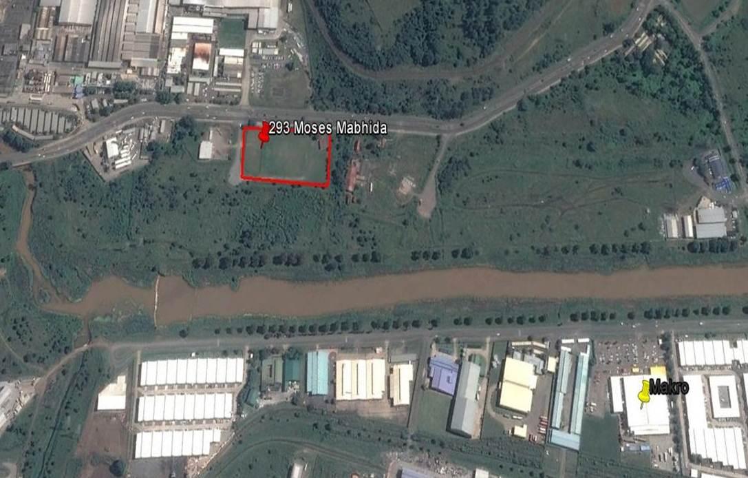 Pietermaritzburg property